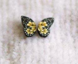 画像4: スライス棒 蝶