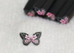 画像2: スライス棒 蝶