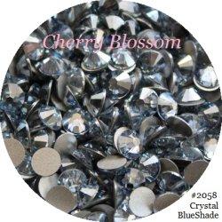 画像1: スワロフスキー Crystal Blue Shade