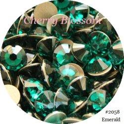 画像2: スワロフスキー Emerald