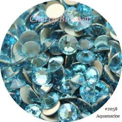画像1: スワロフスキー Aquamarine