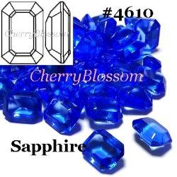画像1: スワロフスキー Sapphire  *UF