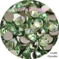 画像1: スワロフスキー Chrysolite
